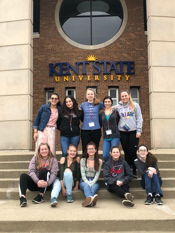 PenOhio Team at KSU