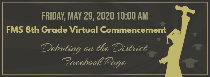 Grad Ceremony invite