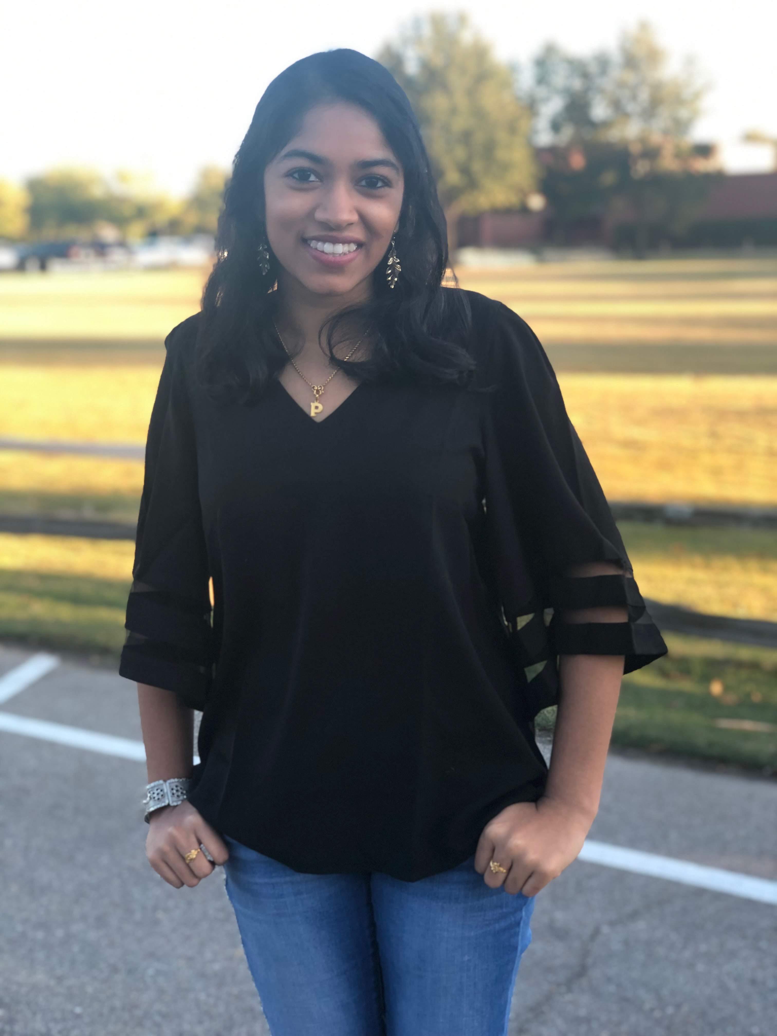 Priyanka Phaniraj profile pic