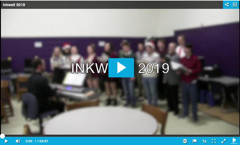Inkwell 2019