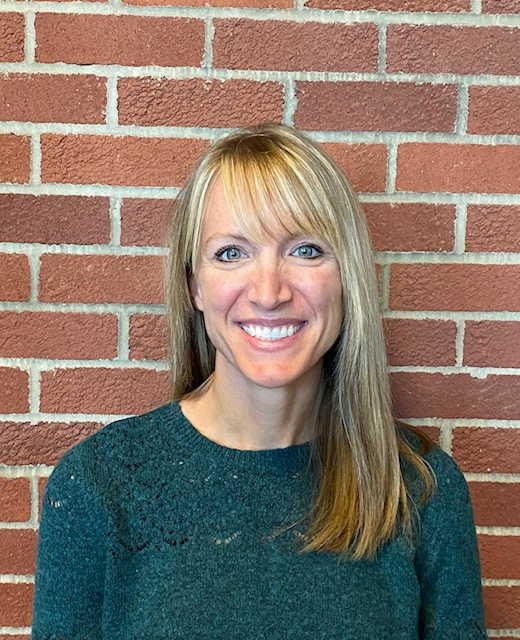 Michelle Toth